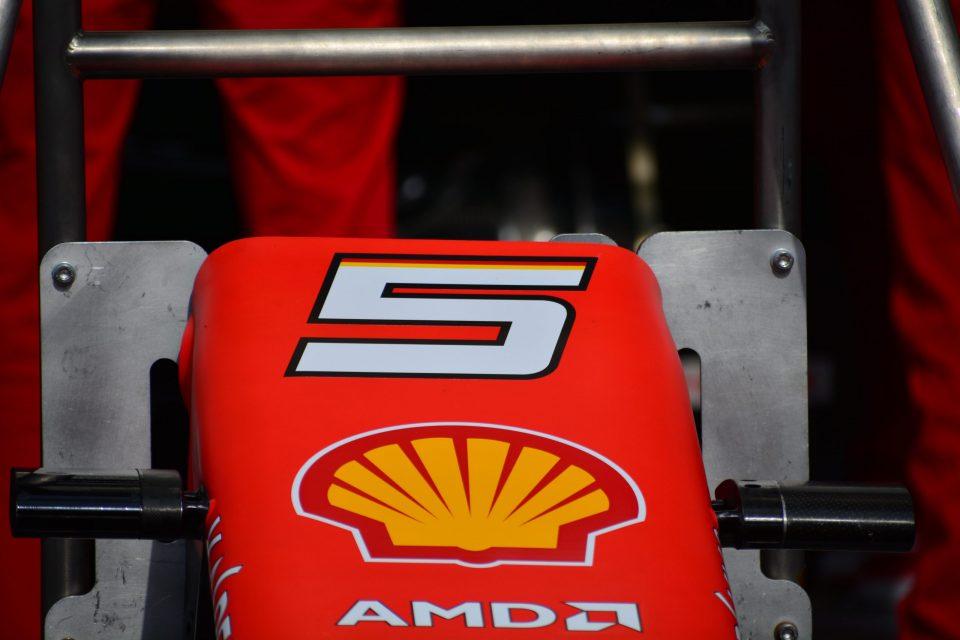 Neus Sebastian Vettel