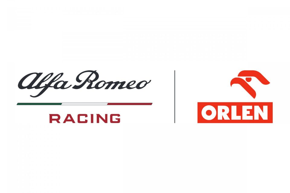 Alfa Romeo Racing & Orlen