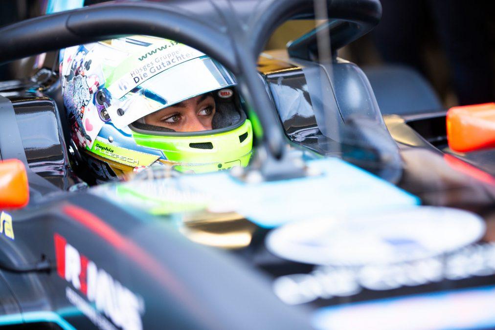 Foto: Formula Motorsport Ltd.