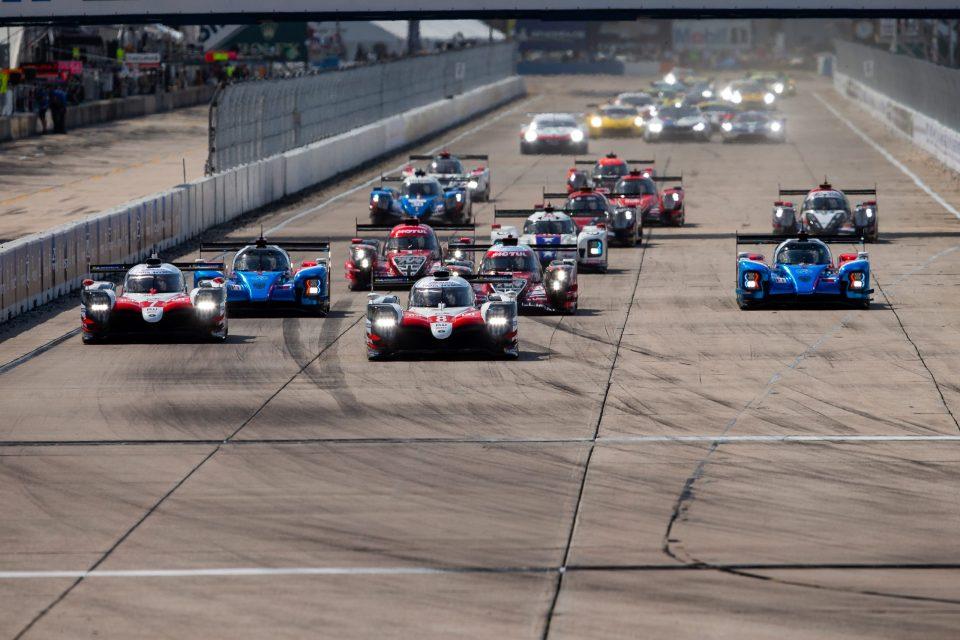 Foto: Joao Filipe / AdrenalMedia.com / FIA WEC