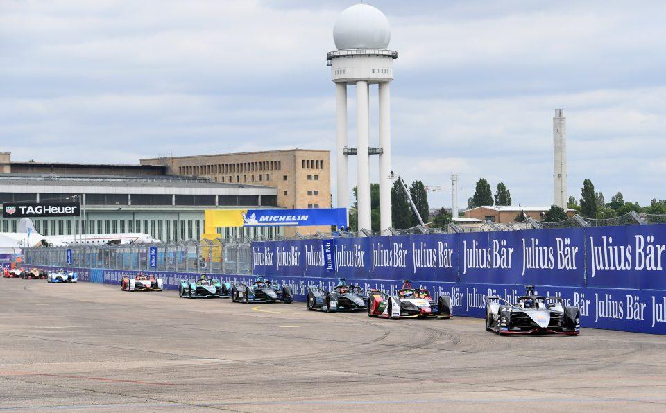 2019 Berlin E-prix