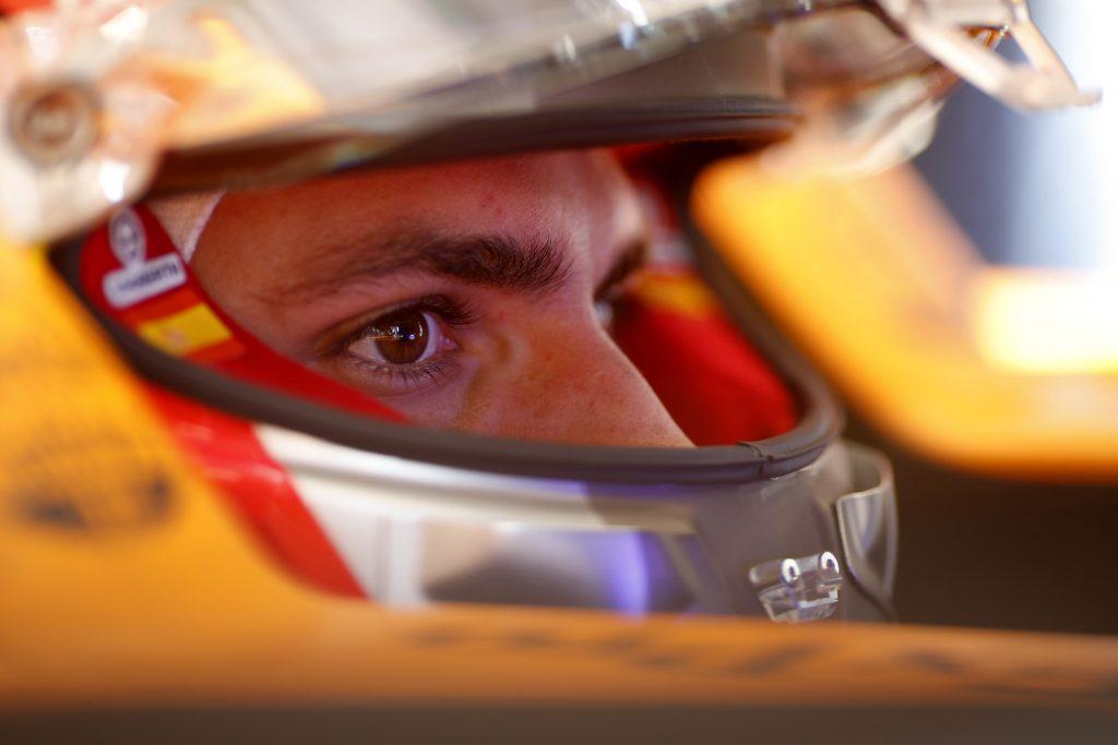 Foto: McLaren F1