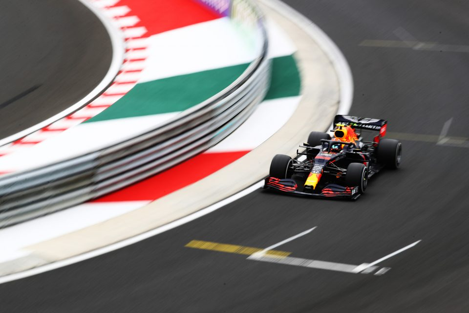 Foto: Getty Images / Red Bull Content Pool