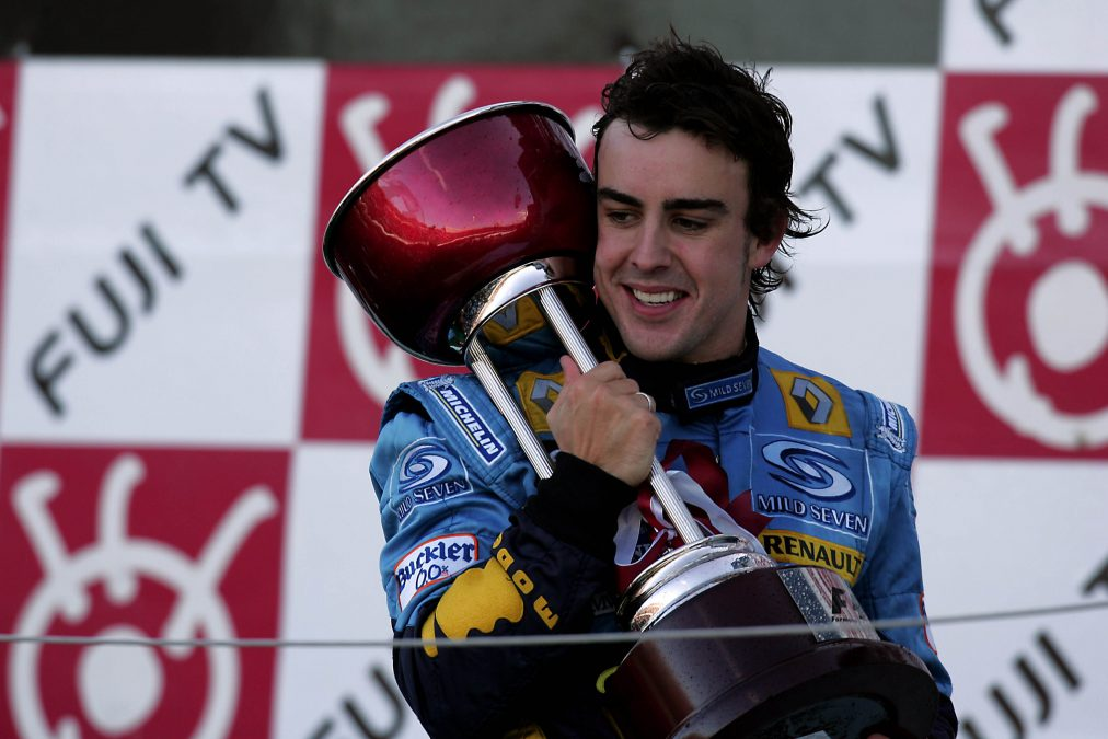 Foto: Renault F1