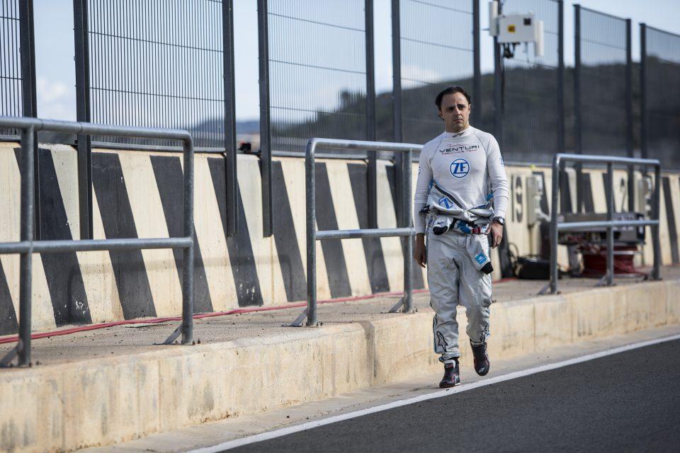 Foto: FIA Formula E