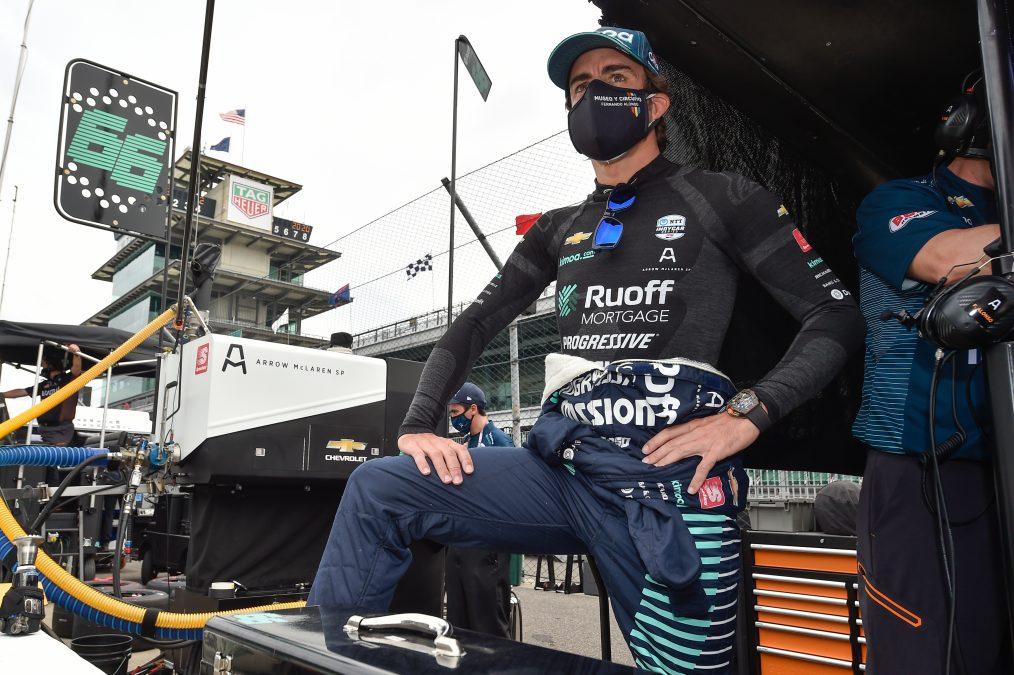 Foto: Chris Owens / Indycar