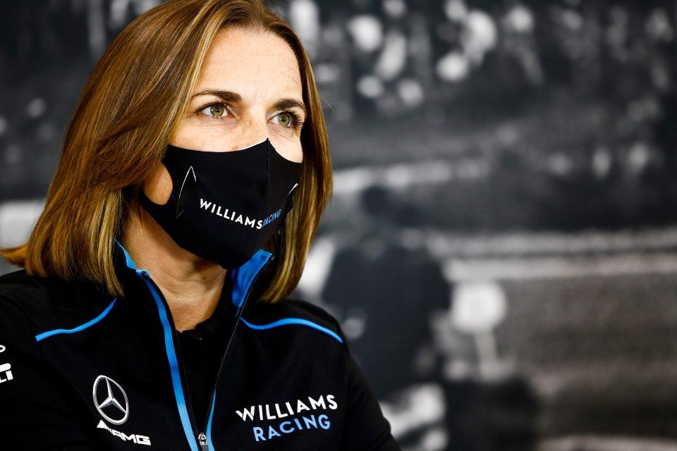 Foto: Williams Racing