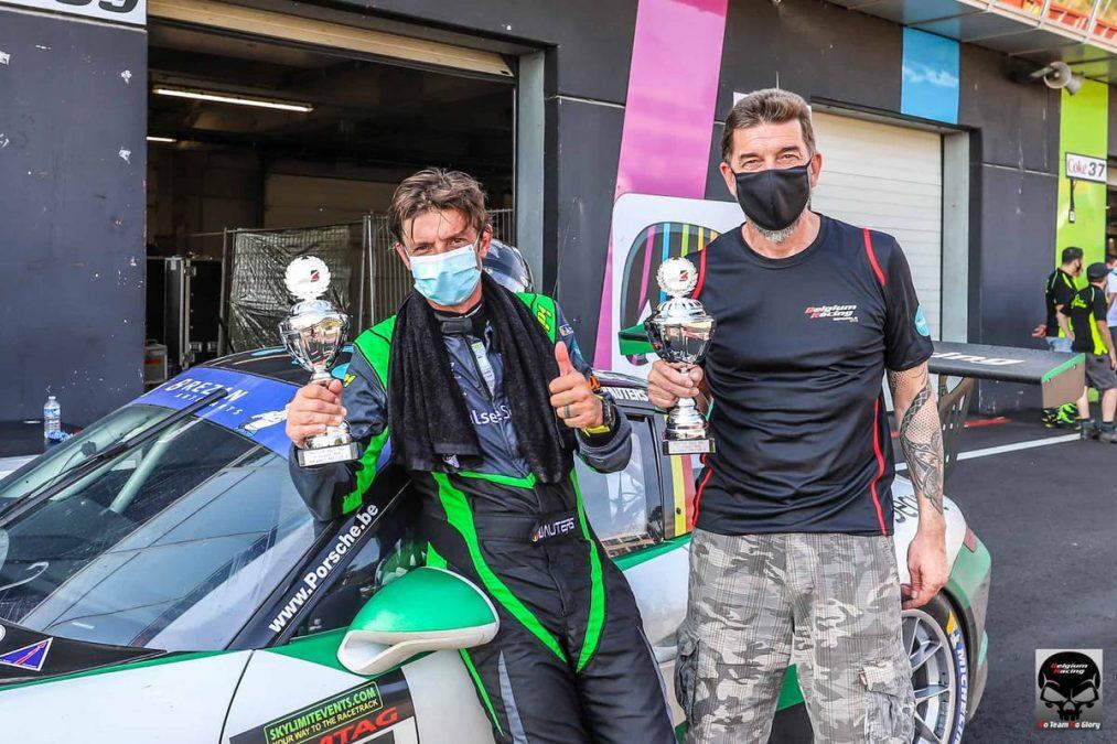 Foto: Belgium Racing
