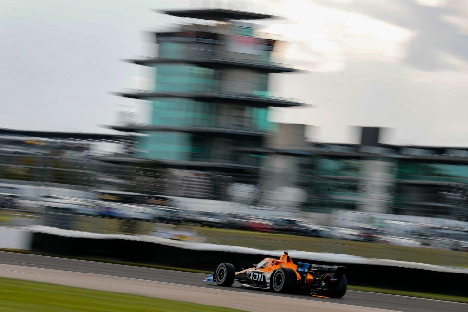 Foto: Joe Skibinski / Indycar
