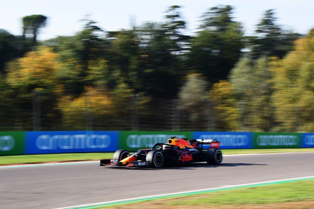 Foto: Miguel Medina - Red Bull Content Pool