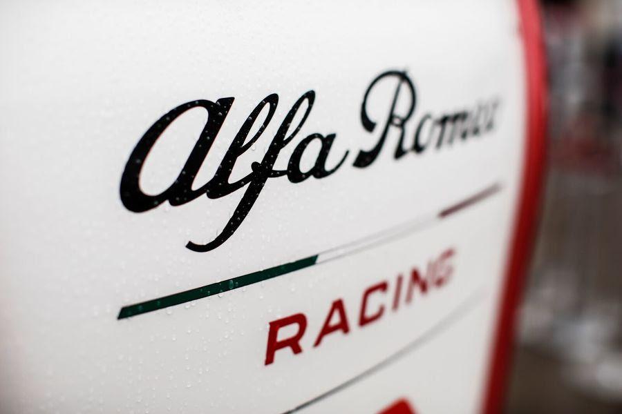 Foto: Alfa Romeo Racing ORLEN