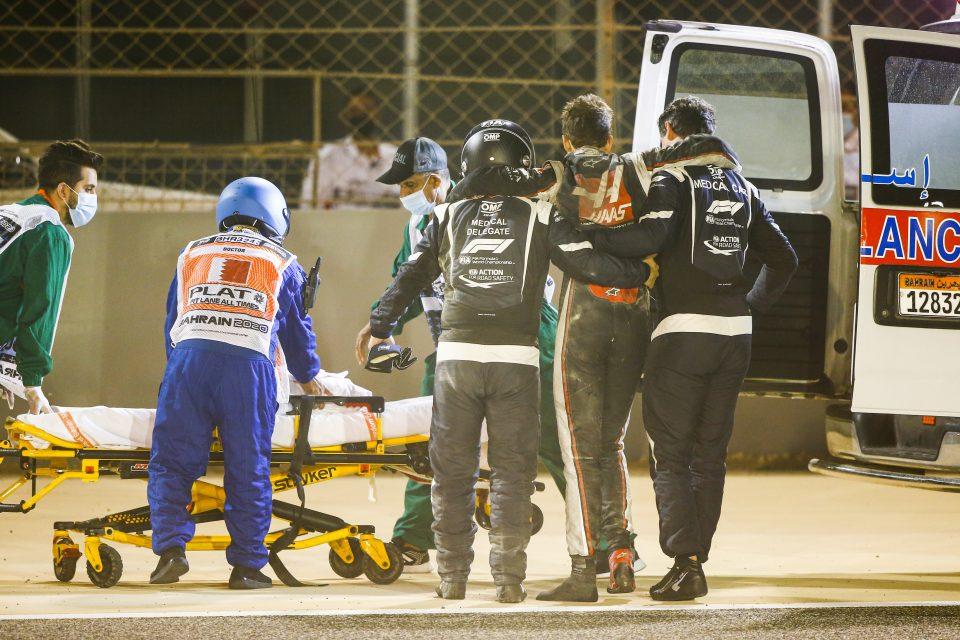 Foto: LAT Photo / Haas F1 Team