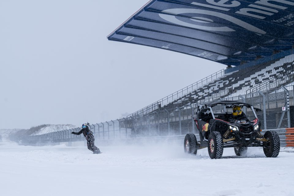 Foto: Jarno Schurgers/Red Bull Content Pool